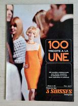 Magazine tricot 3 Suisses - Modèles 1968