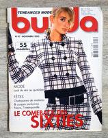 Magazine Burda de novembre 2003 (n°47)