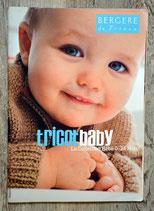 Magazine Bergère de France 137 - Tricot Baby