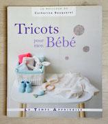 Livre Tricots pour mon bébé