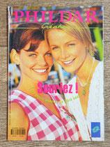 Magazine Phildar 278 - Eté 1996