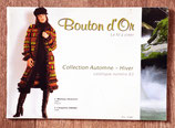 Magazine tricot Bouton d'or 83 - Automne-hiver