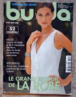 Magazine Burda de juin 2003 (n°42)