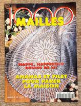 Magazine 1000 Mailles 166