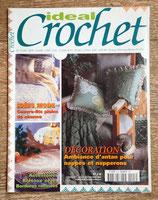 Magazine Idéal Crochet 3H