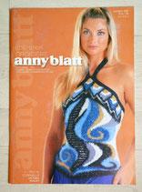 Magazine tricot Anny Blatt 205 - Printemps-été