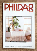 Magazine Phildar mailles Déco 146
