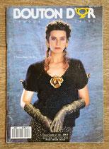 Magazine de tricot Bouton d'Or 41