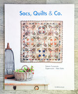 NEUF - Livre Sacs, quilts & Co