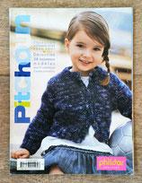 Magazine Phildar n°463 - Pitchoun automne-hiver 06-07