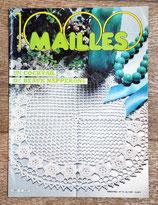 Magazine 1000 Mailles 74 - Mai 1987,