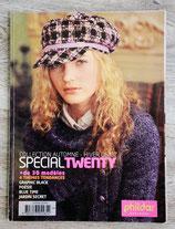 Magazine Phildar 458 - Automne-hiver 06/07