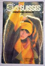 Mini magazine tricot 3 Suisses créations mohair