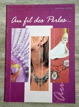 Livre Au fil des perles n°4