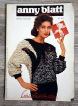 Magazine tricot Anny Blatt 102 - Spécial couture
