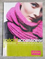 Magazine Phildar n°422 - Spécial accessoires