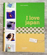Livre I love Japan - Do it Yourself
