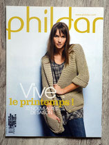 Magazine Phildar 016 - Printemps