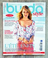 Magazine Burda de mai 2014 (n°173)
