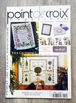 Point de croix magazine 15 - Vive l'automne