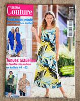 Magazine Elena Couture 40S - janvier 2008