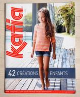 Magazine tricot Katia 69 - Créations enfants