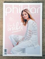 Magazine Phildar 155 - Vive le crochet