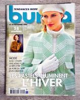 Magazine Burda de novembre 2004 (n°59)