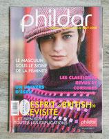 Magazine Phildar 482 - Automne-hiver 07-08