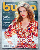Magazine Burda de avril 2006 (76)