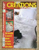 Magazine Créations crochet 2