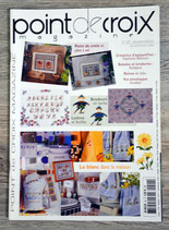Point de croix magazine n°29