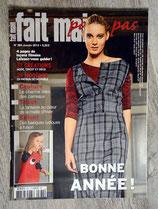 Magazine fait main pas à pas de janvier 2014 (384)