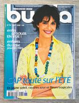Magazine Burda de juin 2006 (n°78)
