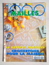 Magazine 1000 Mailles 196
