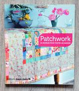 Livre Patchwork - 50 modèles pour toutes les saisons