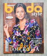 Magazine Burda de février 2011 (n°134)