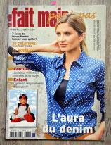 Magazine Fait main pas à pas de février 2014 (385)