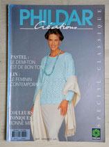 Magazine Phildar Mailles 243 - Spécial classiques