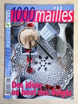 Magazine 1000 mailles 268