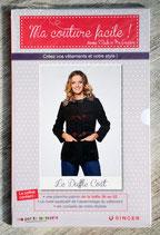 Patron Ma couture facile ! n°15 - Le duffle coat