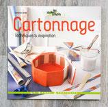 Livre Cartonnage - Techniques & inspiration