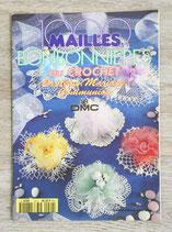 Magazine 1000 Mailles - Bonbonnières au crochet