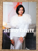 Magazine tricot Anny Blatt 212 - Collection couture