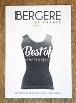 Magazine Bergère de France 10 - Best of layette et fêtes