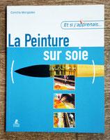 Livre La peinture sur soie