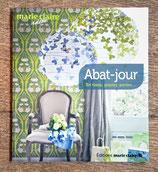 NEUF - Livre Abat-jour en tissu, papier, perles, ...