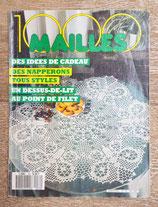 Magazine 1000 Mailles 76 - Septembre 1987