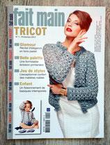 Magazine fait main tricot 1 - Printemps 2013