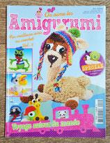 Magazine On aime les amigurumis 2